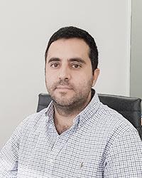 Javier Forenza
