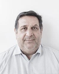 Gerardo Mahomed