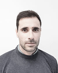 Jorge Tauber
