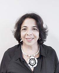 Patricia Robledo